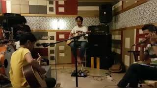 JHB XLVIII - Ill Cry For You (Europe) Accoustic Cover