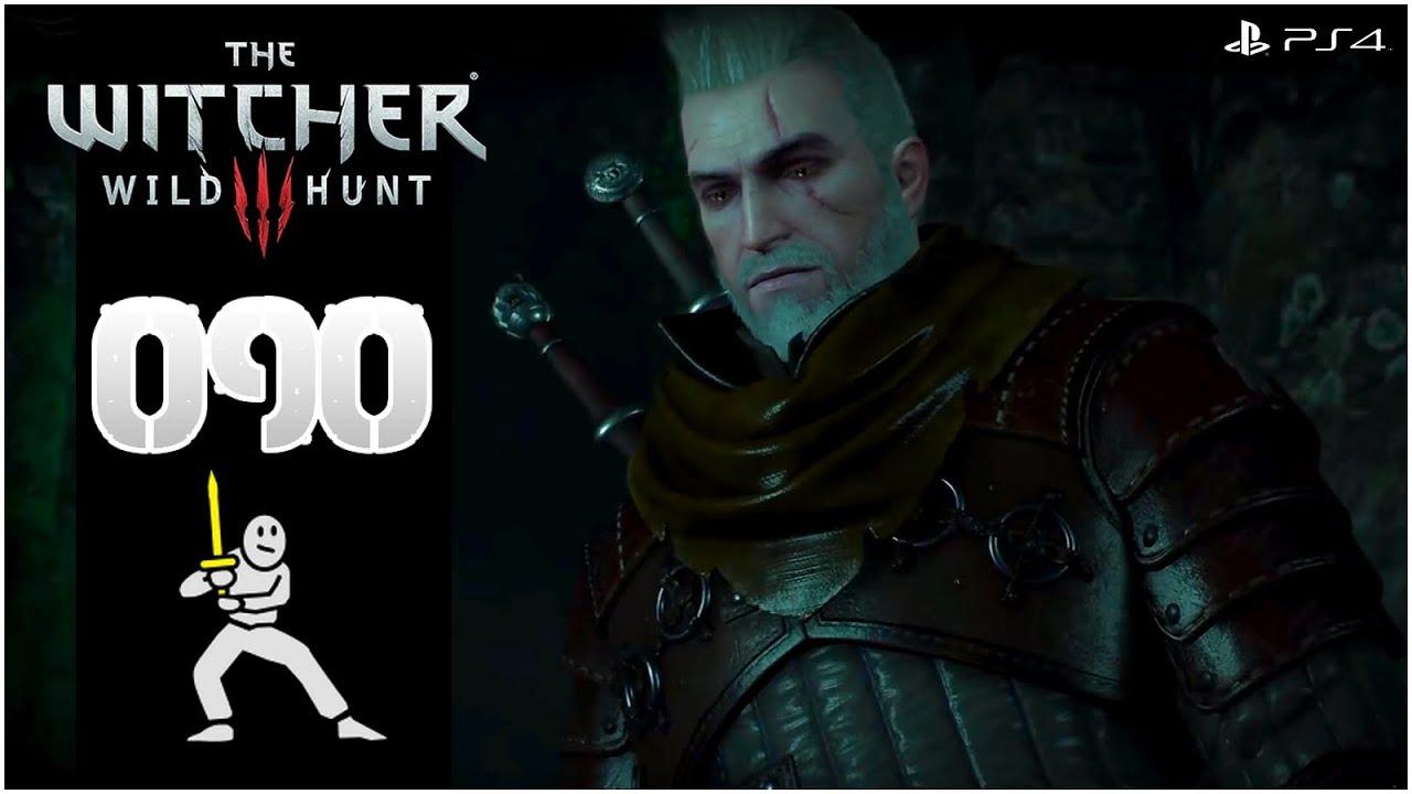 The Witcher 3: Wild Hunt #090 - Der vermisste Bruder. - YouTube