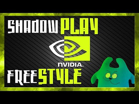 GeForce Experience: Freestyle. Официальный SweetFX от Nvidia, наконец-то!