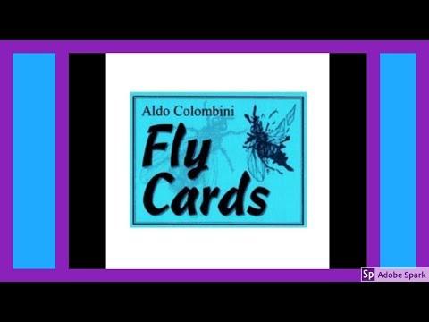 MAGIC TRICKS VIDEOS IN TAMIL #267 I FLY CARDS @Magic Vijay