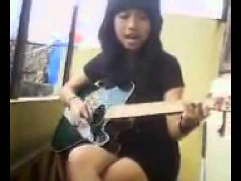 Miranty Dewi- Papah.mp4
