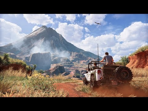 10 Best-Looking Video Games On PS4 & Xbox One