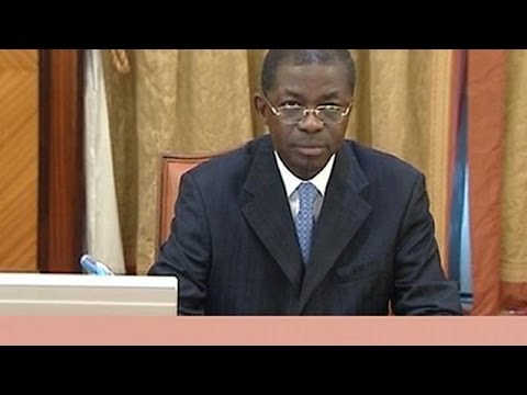 Gabon's justice minister quits over government's lack of con
