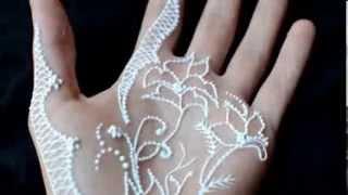 Auto Hand Royal Icing