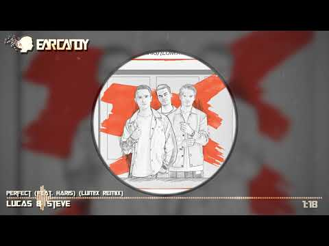 Lucas & Steve - Perfect feat. Haris (LUM!X Remix)