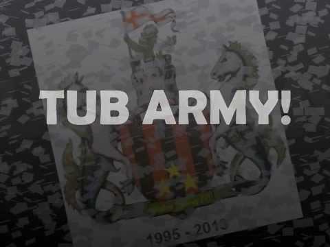 TUB Presentation 2013