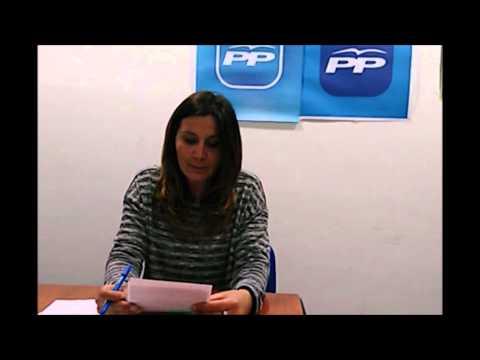 Partido Popular 1 Agenda Semanal