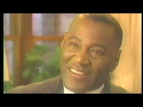 The Man Behind the Vision - Dr. Joe L. Dudley, Sr.