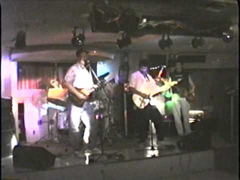 NWR Live - Evermore