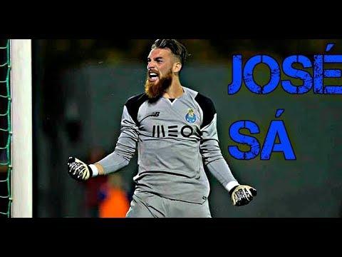 José Sá ● O Novo Guardião ● 2017/2018