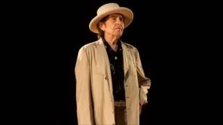 Bob Dylan & His Band - That Old Black Magic (Live) - 2016.04.23