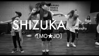 SHIZUKA[MO★JO] Fifth Harmony - Work from Home @CAMURO DANCE STUDIO thumbnail
