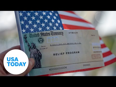 Third stimulus check is in COVID relief bill   USA TODAY