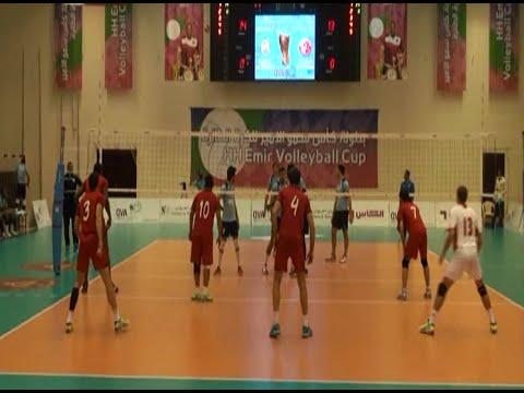 Al-Shamal-Wakra, Qatar Emir Cup 2015