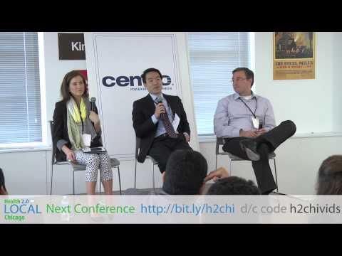 Digital Health Startup Opportunities - Dr Abel Kho (NMH), John Hoesley (SVB) & Jaime Moran (Aetna)