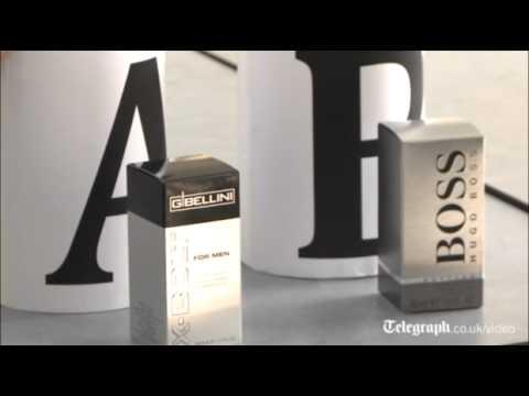 The Lidl V Hugo Boss Smell Test Youtube