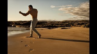 Lewy hak na wątrobę - Kurs MMA #5