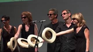 Java Jive - StimmBand - a cappella