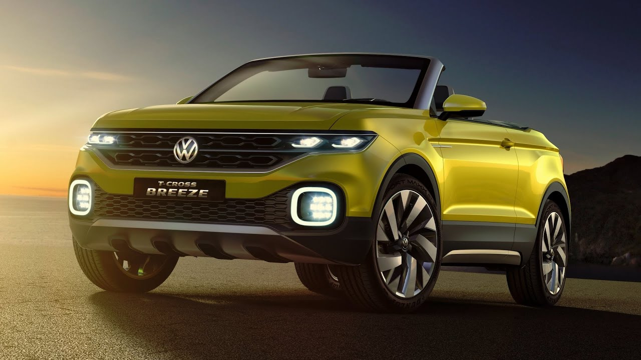 The Convertible Suv Volkswagen Polo Suv Specifications
