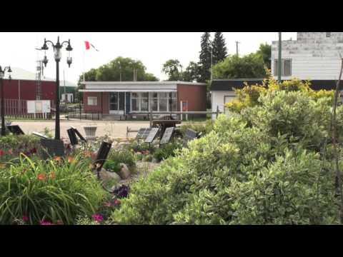 Maryfield, Saskatchewan