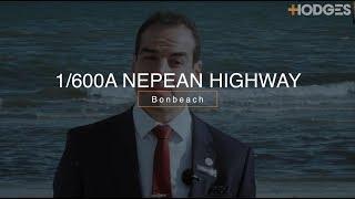 1/600a NEPEAN HIGHWAY, BONBEACH – PANDELIS PLOUSI