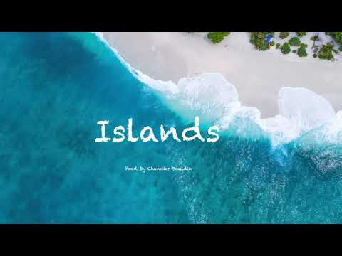 Islands - Groovy Fun Chill Guitar Beat Instrumental [NEW 2018] (Prod. Chandler Bouldin)