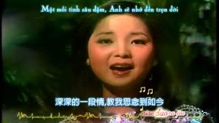 [Vietsub+ Kara] Ánh Trăng Nói Hộ Lòng Tôi - Teresa Teng (Đặng Lệ Quân).