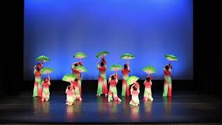 17 China Dolls