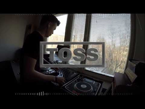 TOSS - #ALARM_BACK EP.004 | VIDEOSET | + DOWNLOAD