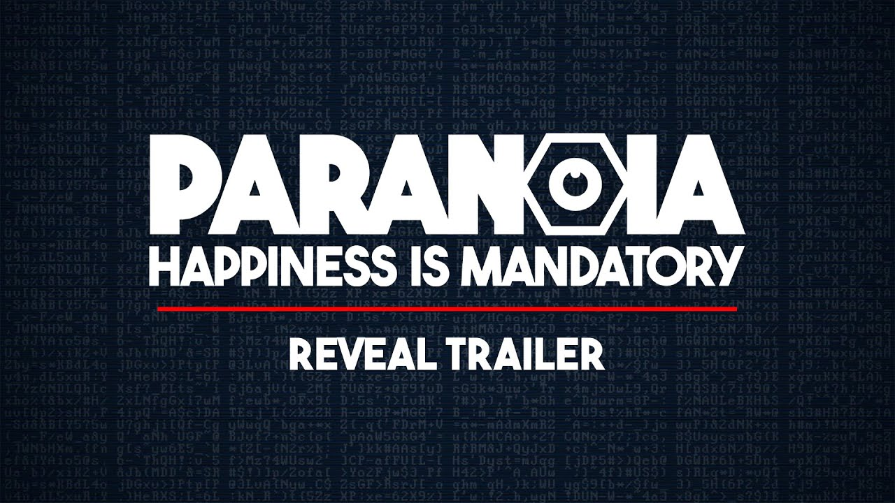 Paranoia: Happiness is Mandatory Preview – shooting trouble