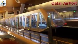 Qatar Airport Doha The most beautiful you ever seen.