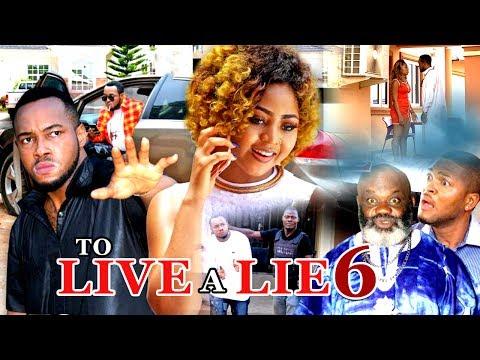 To Live A Lie 6 (Regina Daniels)- 2017 Latest Nigerian Nollywood Movies
