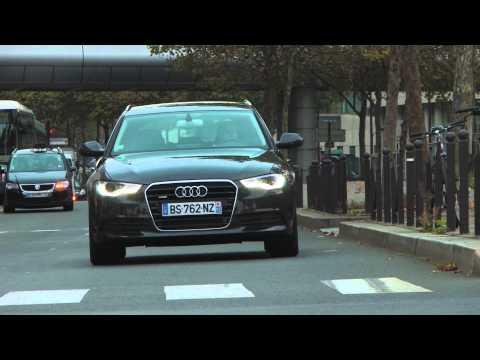 Essai Audi A6 Avant 3.0 TDI 245 Avus 2011