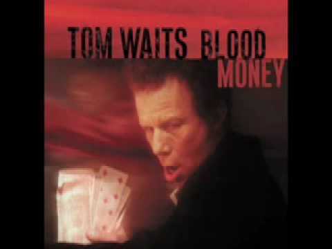 Tom Waits- Starving In The Belly Of A Whale