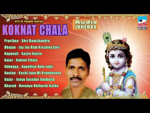 Koknat Chala | Hits Of Pramod Haryan | Jukebox