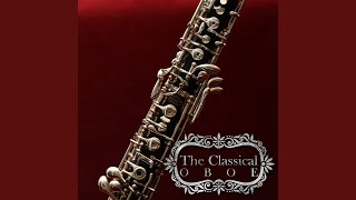 Concerto for Oboe and Small Orchestra