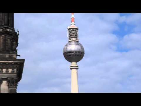 ARCHITECTS IN BERLIN | INTERRAIL 2015