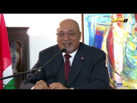 02 02 2017 President Bouterse over 8 December strafproces