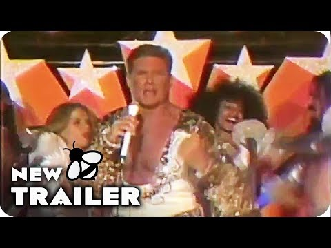 GUARDIANS OF THE GALAXY 2 Retro Home Entertainment Trailer (2017)