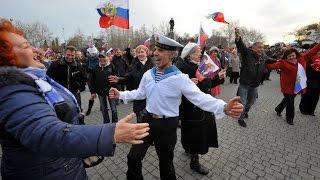 Крым освобождён от туристов(пустой крым ! в крыму нет отдыхающих ! ялта алупка мисхор гурзуф евпатория керч судак алушта., 2014-07-14T10:17:05.000Z)