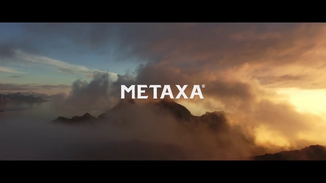 METAXA - Don\'t Drink it, Explore it - Mike Horn - YouTube