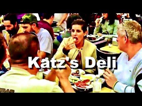 Katz's Deli - Review - New York City,  NY