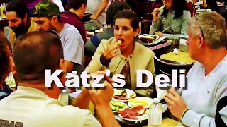 Katz's Deli - Review - New York City,  NY