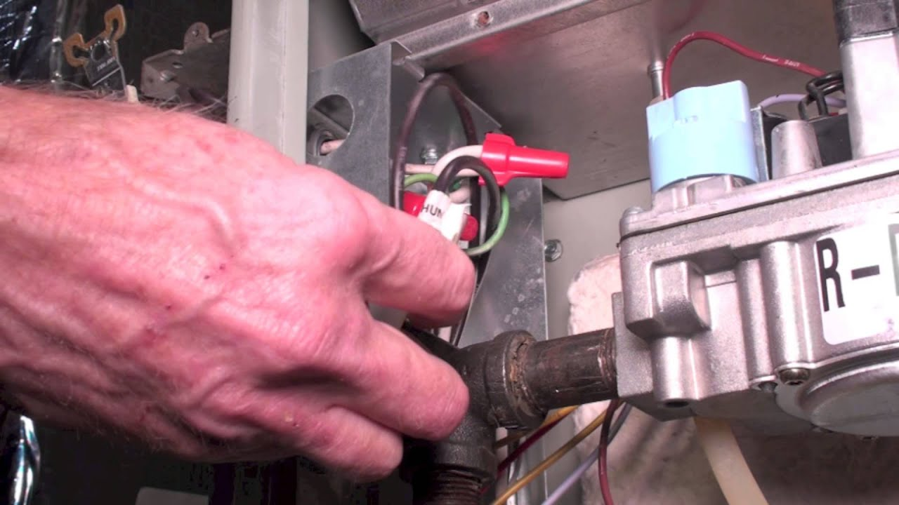 maxresdefault how to install the power switch for furnace youtube  at gsmportal.co