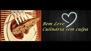 Omelete Bem Leve