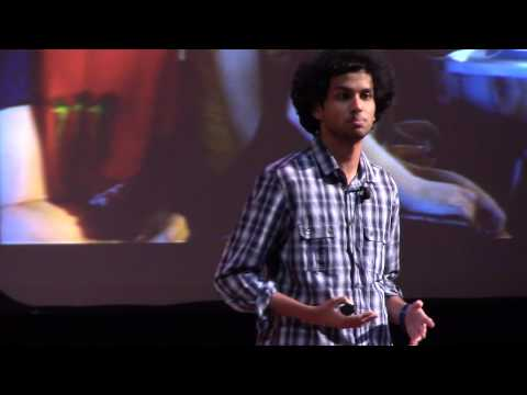 Lessons Learned on the Trans-Siberian | Vijay Menon | TEDxDuke