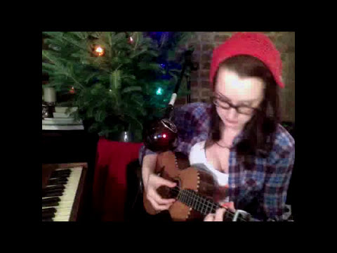 Ingrid Michaelson Stageit Show (11/28/12)