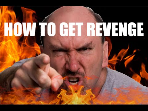 How to get revenge on your parents without them knowing