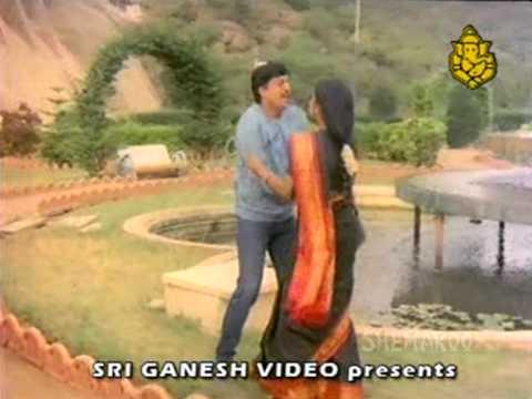 Voleya Bayaside Voleya Manaside - Disco Dance Kannada Songs -  Vishnuvardhan
