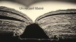 Bande-annonce de «Nouveau printemps poétique» aux Éditions Edilivre